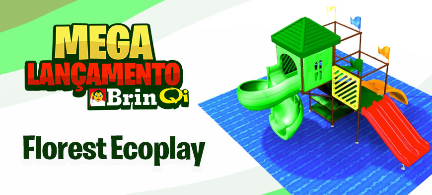 Florest Ecoplay